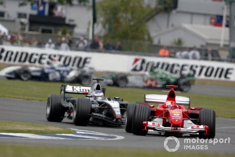 2004 英国大奖赛