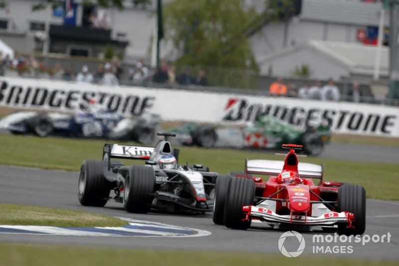 GP de Gran Bretaña 2004