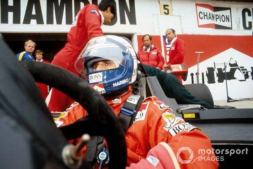 San Marino GP