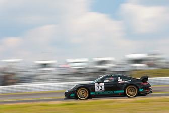 #73 Porsche 911 GT3 Cup: 'Jan Sluis'