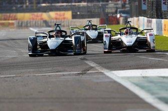Stoffel Vandoorne, HWA Racelab, VFE-05 Felipe Nasr, Dragon Racing, Penske EV-3
