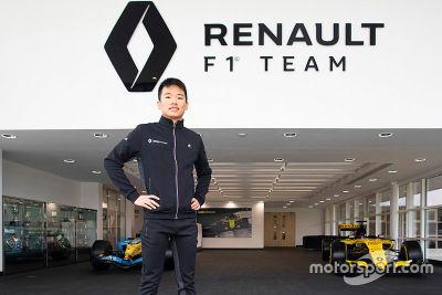 Renault Sport Academy