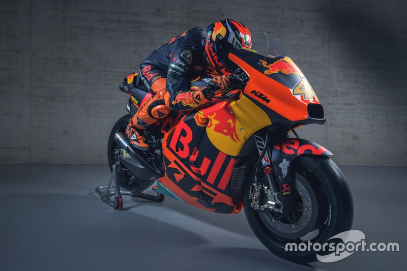 Red Bull KTM Factory Racing - Pol Espargaró