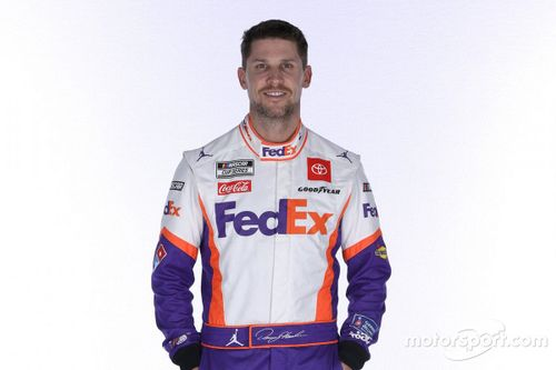 Denny Hamlin