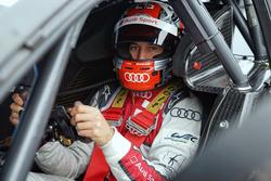 Лоик Дюваль, тестовый автомобиль Audi RS 5 DTM