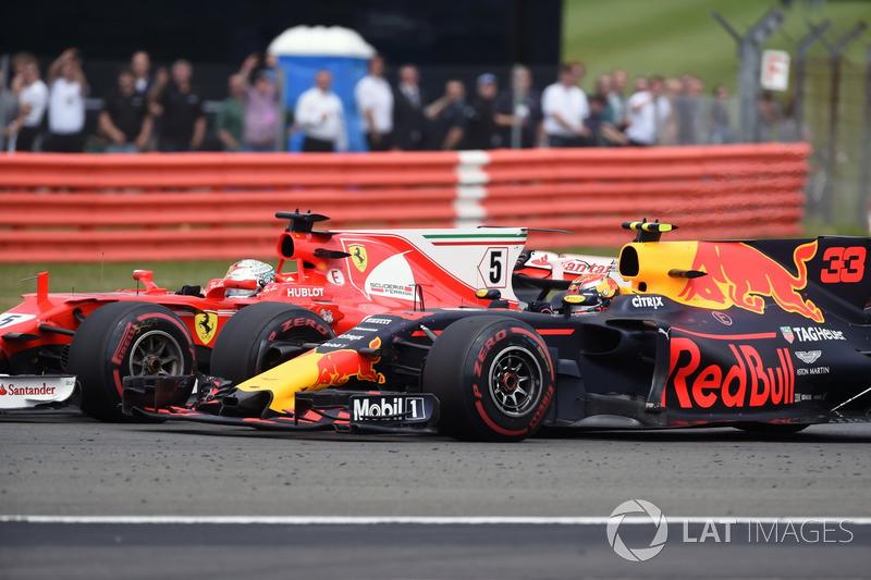 4. Макс Ферстаппен, Red Bull TAG Heuer
