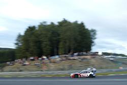 #36 Walkenhorst Motorsport BMW M6 GT3: Гнері Вокенхорст, Стеф ван Кампенхудт, Давід Шивіц, Ральф Еверхаус