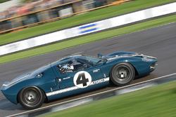 1965 Ford GT40, Gavin Henderson