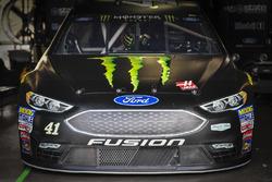 Kurt Busch Haas Racing Ford
