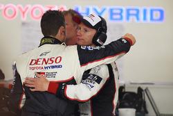 Майк Конвей, Toyota Gazoo Racing