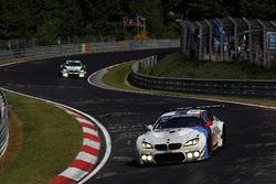 №43 BMW Team Schnitzer, BMW M6 GT3: Александр Линн, Антониу Феликс да Кошта, Тимо Шайдер, Аугусту Фарфус