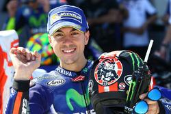 Polesitter: Maverick Viñales, Yamaha Factory Racing