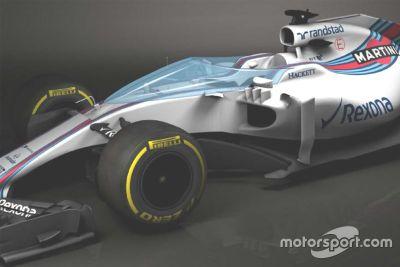FIA shield unveil