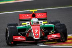 Alfonso Celis, Fortec Motorsports
