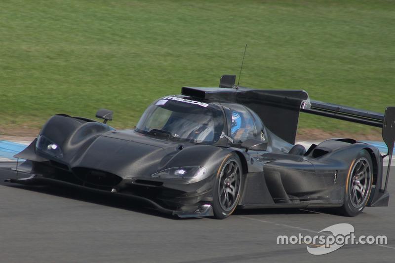 2018: Era baru bersama Mazda