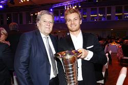 Nico Rosberg, Nobert Haug