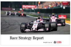 Race Strategy Report