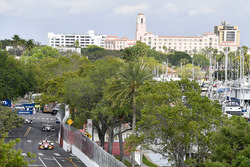 Marco Andretti, Andretti Autosport Honda, Helio Castroneves, Team Penske Chevrolet