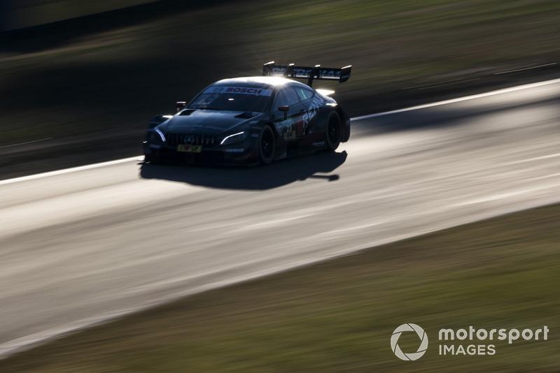13. Daniel Juncadella, Mercedes-AMG Team HWA, Mercedes-AMG C63 DTM