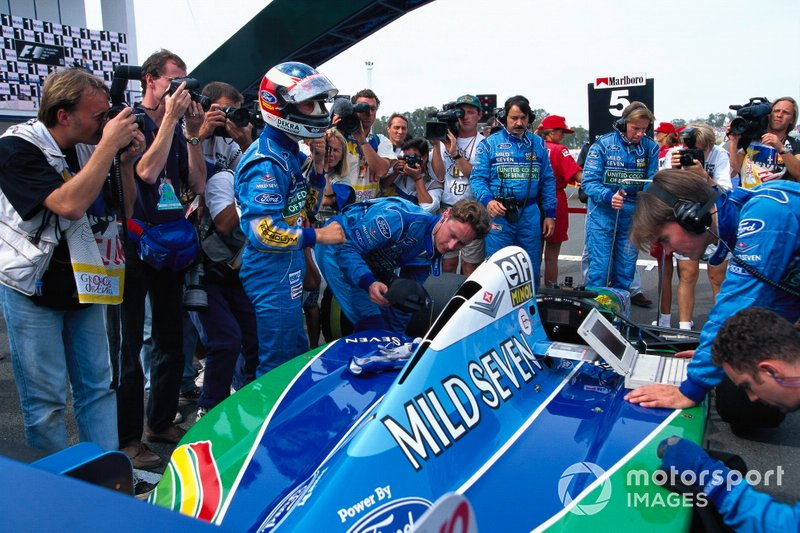 1994 European Grand Prix