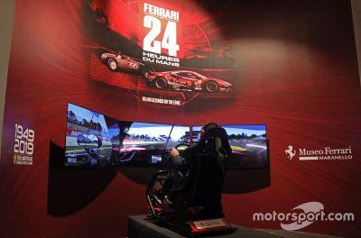 Mostra Ferrari