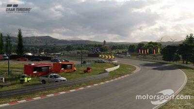 Actualización 1.40 de Gran Turismo Sport