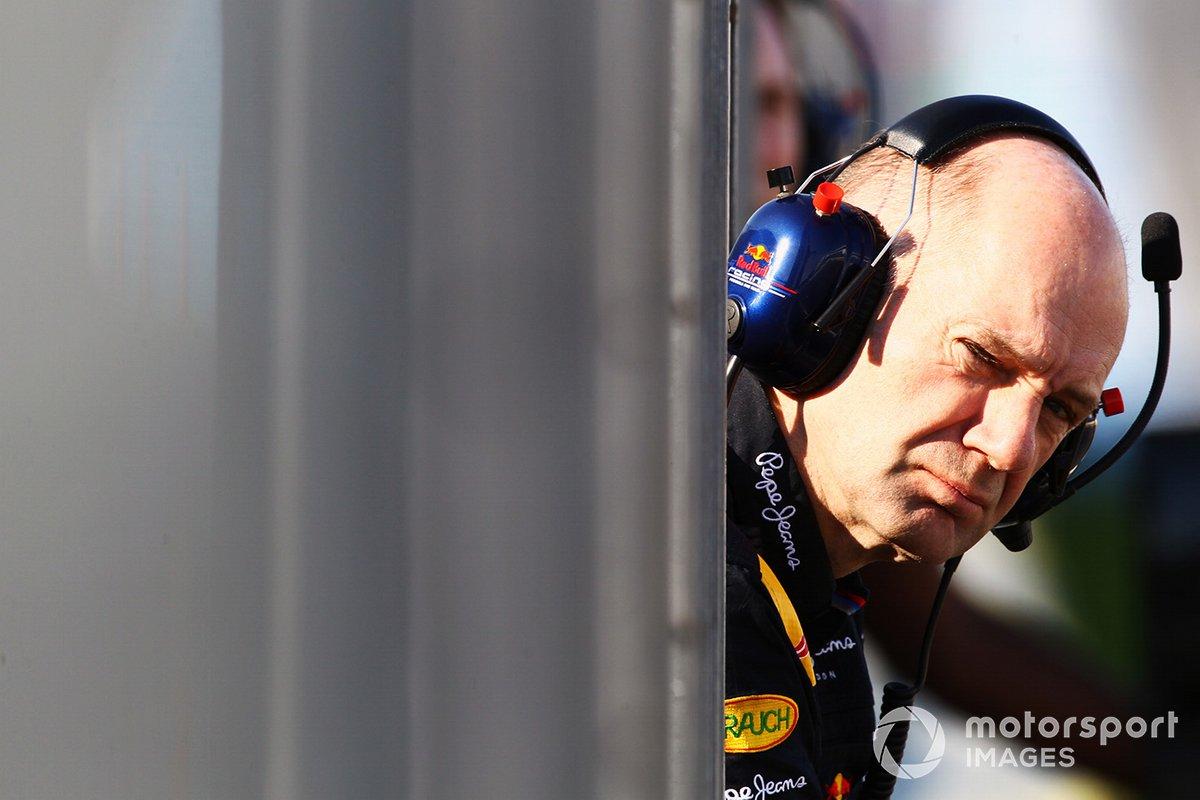 Testfahrten in Jerez, Februar
