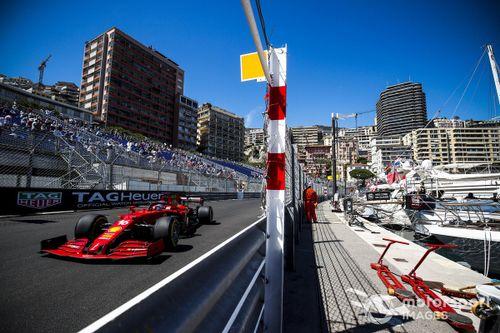 Liveblog - De kwalificatie voor de Grand Prix van Monaco