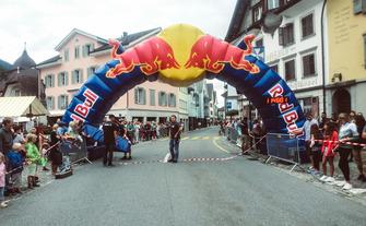 Motorsport.com Svizzera alla Red Bull Alpenbrevet 2018