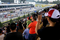 China F4 Weekend Zhuhai Fans
