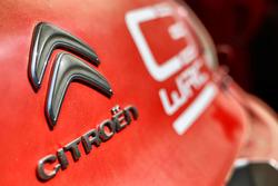 Logo: Citroën