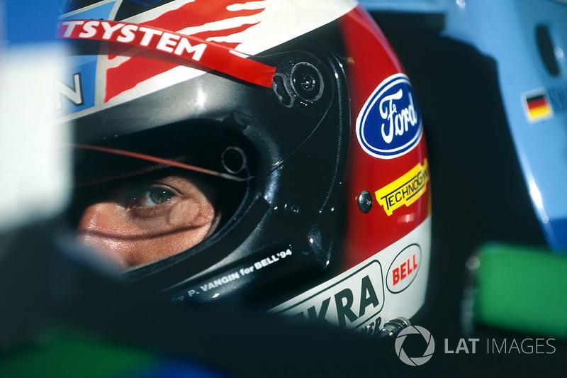 #2 GP d'Espagne 1994 (Benetton B194)