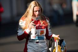 Audi TT Cup 2017, Nürburgring, Fabienne Wohlwend