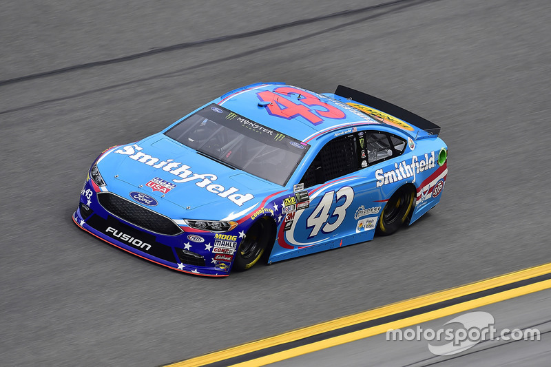 Эрик Алмирола, Richard Petty Motorsports, Ford
