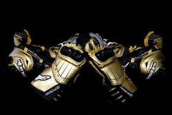 Speciale kleding van Dani Pedrosa, Repsol Honda Team