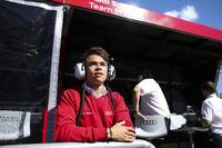 Nyck de Vries, Audi Sport