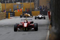 Тадасуке Макино, Toda Racing Dallara Toda