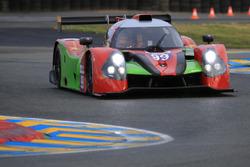 #99 Wineurasia Limited Ligier JPS3 - Nissan: William Lok