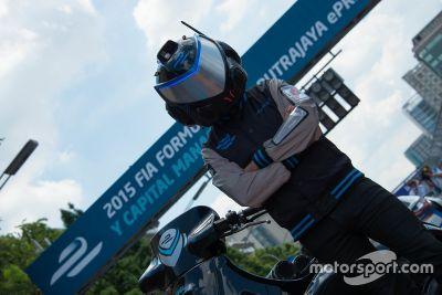 ePrix di Putrajaya
