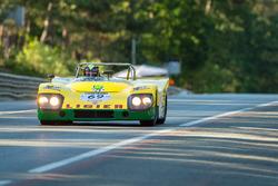 1971 Ligier JS3 DFV