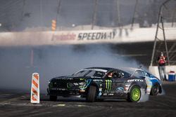 Vaughn Gittin Jr., Ford Mustang