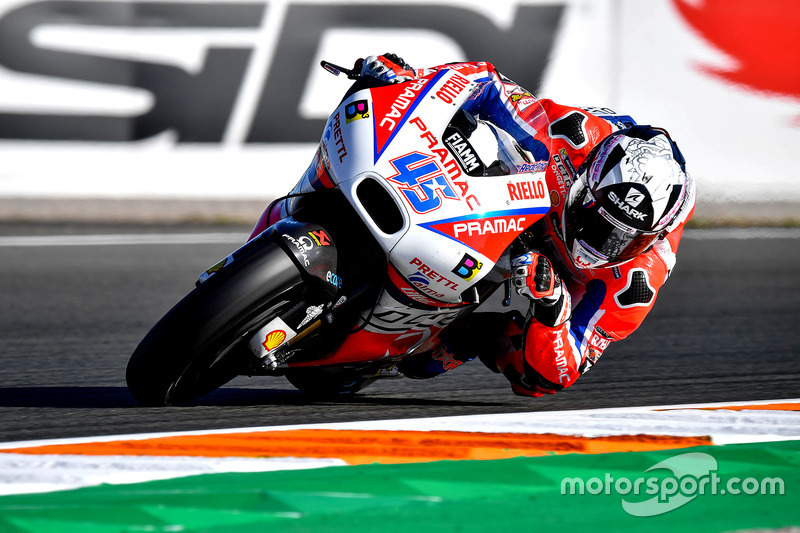 14. Scott Redding, Pramac Racing