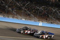 Christopher Bell, Kyle Busch Motorsports Toyota Noah Gragson, Kyle Busch Motorsports Toyota