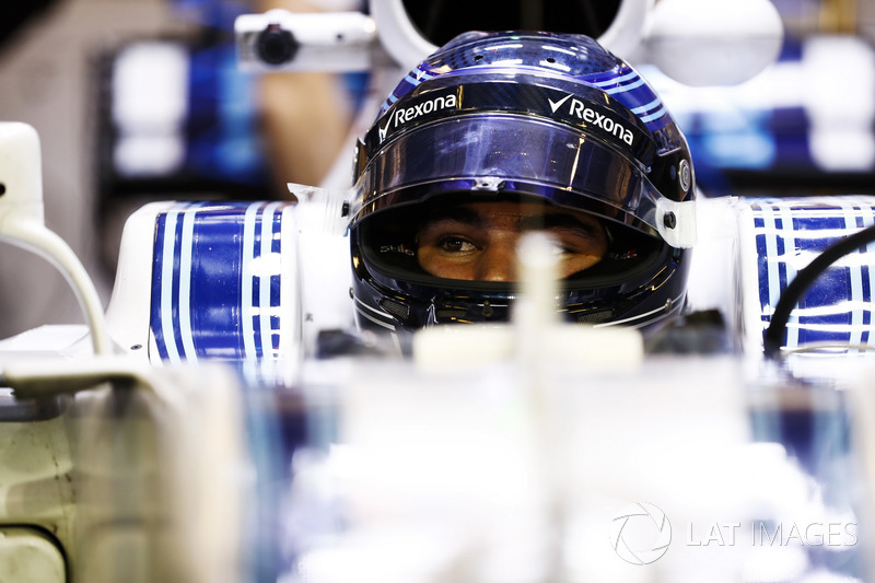 Lance Stroll, Williams: 13