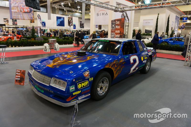 NASCAR Oldtimer