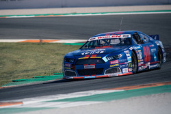 Pedro Bonnet, Braxx Racing Ford