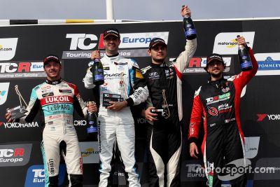 TCR Europa: Paul Ricard