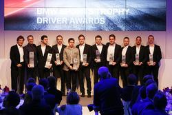 Групповое фото, BMW Sports Trophy Team Competition