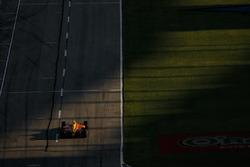 Зак Віч, Andretti Autosport Honda
