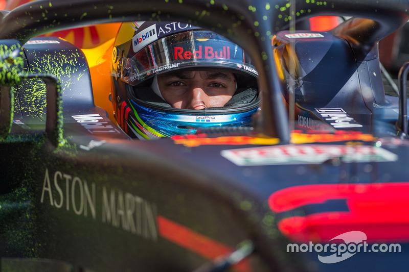 Red Bull, плохой прогноз: подиумы будут максимумом, на что Риккардо и Ферстаппен смогут претендовать